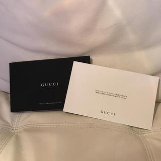 グッチ(Gucci)の新品 GUCCI 2019年 メンズ クルーズ コレクション カタログ(ファッション)