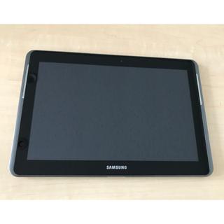 SAMSUNG - SamsungGALAXY TAB 2 10.1 (Wi-Fi)+32GB-SD
