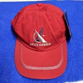 ヘリーハンセン(HELLY HANSEN)の新品HHヘリーハンセン キャップ(キャップ)