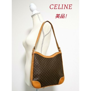 セリーヌ(celine)の【 最終価格!】CELINE   ショルダーバッグ(ショルダーバッグ)