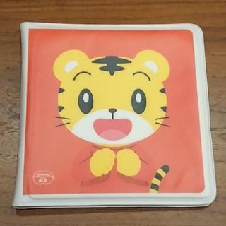 こどもちゃれんじ DVDケース(CD/DVD収納)