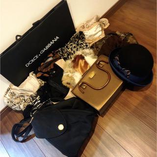イエロー(yellaw)のお洋服、バッグ、帽子 まとめ売り(セット/コーデ)