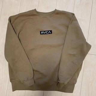 ルーカ(RVCA)のトレーナー   スエットpants(スウェット)