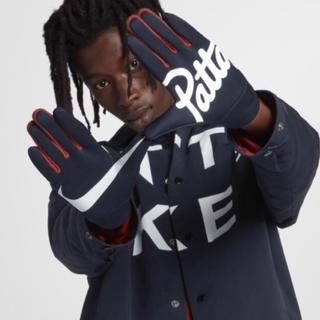 ナイキ(NIKE)のPATTA NIKE Mサイズ(手袋)