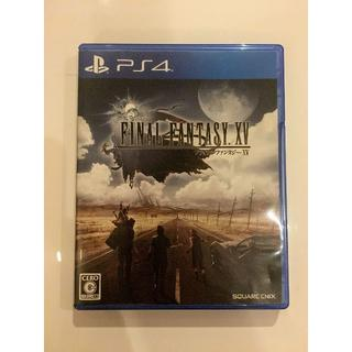 FINAL FANTASY XV FF15 ファイナルファンタジー15(家庭用ゲームソフト)