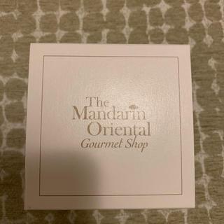 ルピシア(LUPICIA)のマンダリンオリエンタル東京×ルピシア コラボティー。(茶)