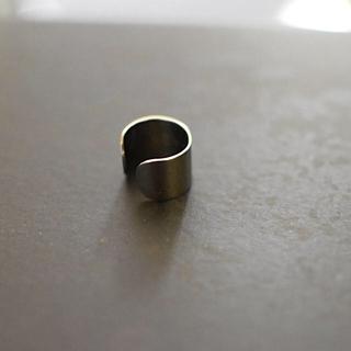 マルタンマルジェラ(Maison Martin Margiela)のメゾンマルジェラ  4連リング(リング(指輪))