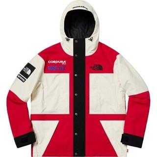 シュプリーム(Supreme)のsupreme expediton jacket white medium(その他)