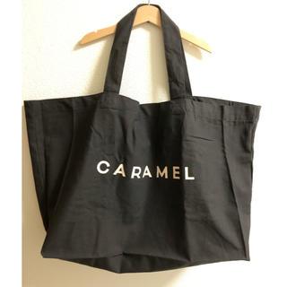 キャラメルベビー&チャイルド(Caramel baby&child )の《新品》CARAMEL トートバッグ 希少(トートバッグ)