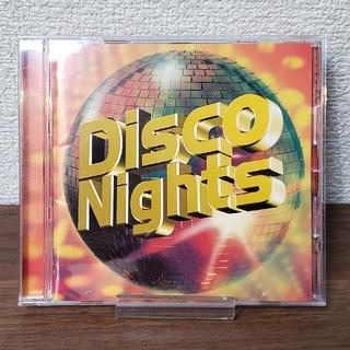 【ディスコ】Disco Nights(2002)(クラブ/ダンス)