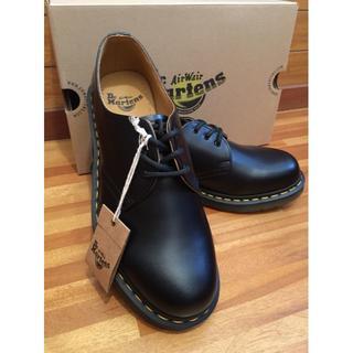 ドクターマーチン(Dr.Martens)のDr.Martens 1461 3EYE UK7 ドクターマーチン 3ホール(ブーツ)