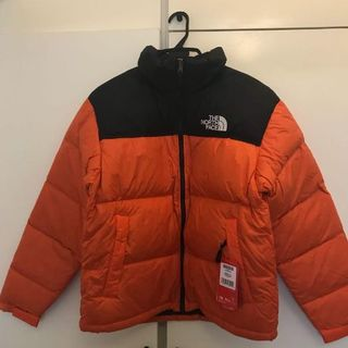 the north face 1996 ヌプシ ダウンジャケット L(ダウンジャケット)