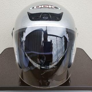 オージーケー(OGK)のOGKヘルメット JeTeos 2 [ジェットタイプ](ヘルメット/シールド)