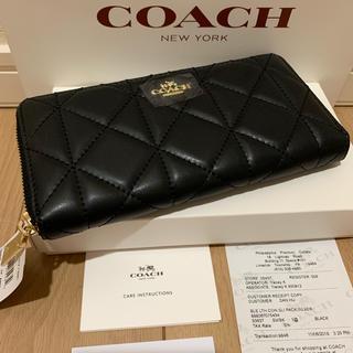 コーチ(COACH)のcoach長財布53637 正規品 新品 即日発送(財布)