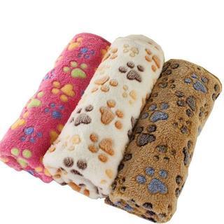 ☆ペット ブランケット☆ 毛布 犬猫ペット用 マット タオル