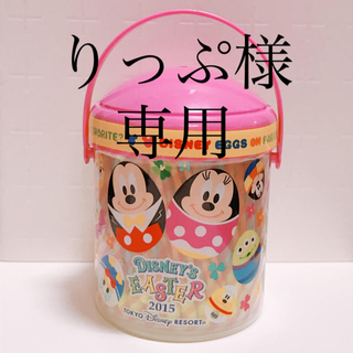 ディズニー(Disney)のディズニーイースター2015 綿棒150本入り(綿棒)