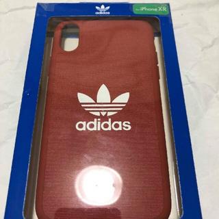 Adidas iphone ケース