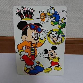Disney - ディズニー シール 即購入オッケー