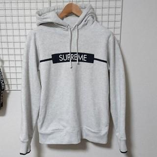 Supreme - supreme パーカー M