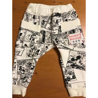 シマムラ(しまむら)のミッキーマウス  ズボン (パンツ)