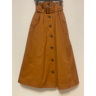 ココディール(COCO DEAL)のココディール ロングスカート(ロングスカート)