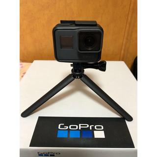 ゴープロ(GoPro)のGOPRO HERO5(ビデオカメラ)