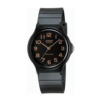 CASIO 腕時計 スタンダード ブラック ¥1,890送料込すぐに購入可 商品(腕時計(アナログ))