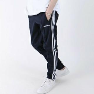 アディダス(adidas)のadidas トラックパンツ(スラックス)