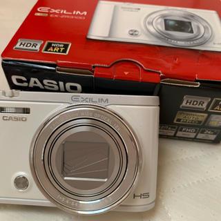 カシオ(CASIO)のカシオ CASIO EX-ZR3200WE(コンパクトデジタルカメラ)