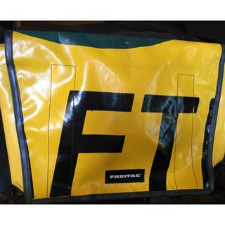 フライターグ(FREITAG)のFREITAG F13 TOP CAT (メッセンジャーバッグ)