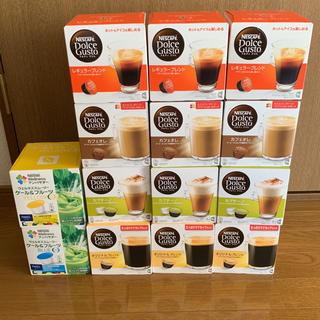 ネスレ(Nestle)のネスカフェ ドルチェグスト (コーヒー)
