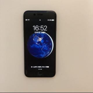 アップル(Apple)のiPhone6s simフリー おまけ付き(スマートフォン本体)