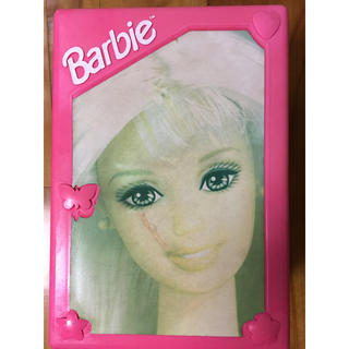 バービー(Barbie)のバービー ケース(スーツケース/キャリーバッグ)
