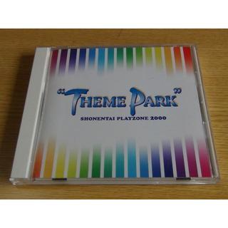 """ショウネンタイ(少年隊)の【美品】少年隊 PLAYZONE2000 """"THEME PARK"""" CD(ポップス/ロック(邦楽))"""