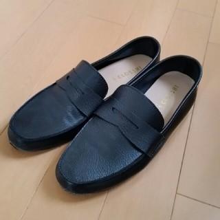 シマムラ(しまむら)のしまむら ローファー風パンプス モカシン(ローファー/革靴)