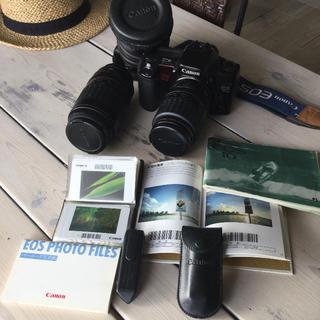 キヤノン(Canon)のCanon フィルムカメラ EOS 10QD(フィルムカメラ)