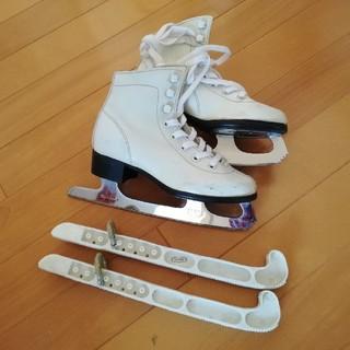 子供用スケート靴 20cm(ウインタースポーツ)