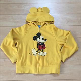 ディズニー(Disney)のDisney☆パーカー☆Sサイズ(パーカー)