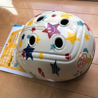 オージーケー(OGK)の新品未使用 子供用ヘルメット OGK (自転車)