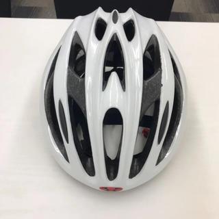 オージーケー(OGK)のOgk ヘルメット 自転車 ロードバイク クロスバイク(ヘルメット/シールド)