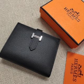 エルメス(Hermes)の★超美品HERMES財布値下げ処理します(財布)