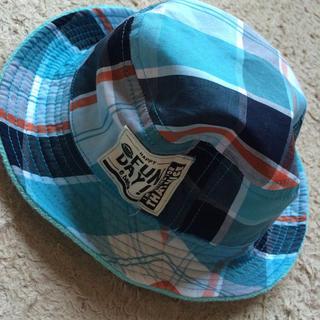 エーアーベー(eaB)のebaby♡帽子(ハンチング/ベレー帽)
