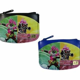 新品♪ 仮面ライダーエグゼイド コインケース 2個セット(財布)