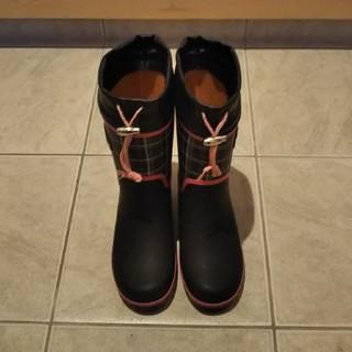 防寒長靴(長靴/レインシューズ)