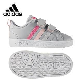 アディダス(adidas)のアディダス キッズ スニーカー 新品 約半額(スニーカー)