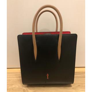 クリスチャンルブタン(Christian Louboutin)のクリスチャンルブタン レオパード パロマスモール バッグ(ハンドバッグ)