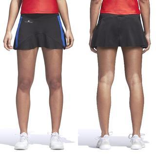 アディダス(adidas)のアディダス★ステラマッカートニー・スカート(Mサイズ)テニスウェア★(ウェア)