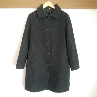 MUJI (無印良品) - 無印良品 ウールコート