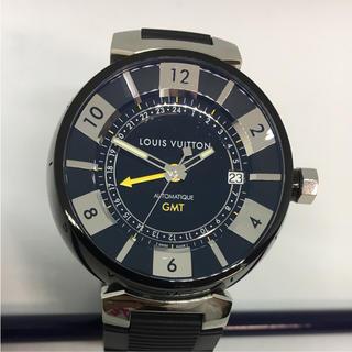 ルイヴィトン(LOUIS VUITTON)のヴィトン タンブール(腕時計(アナログ))