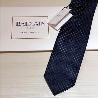 バルマン(BALMAIN)の【れあ様専用】バルマンネクタイ、ANAダイアリー、卓上カレンダー(ネクタイ)